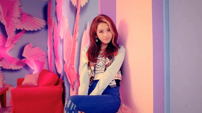 4Minute-Gayoon-Whats-Your-Name-Teaser-MV-4